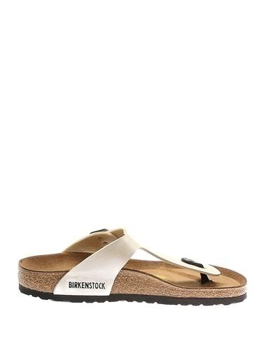 Birkenstock Terlik Beyaz